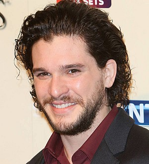 Kit Harington returning to the stage in Doctor Faustus