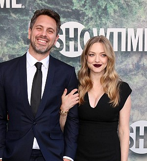 Amanda Seyfried gushes about birthday boy Thomas Sadoski online