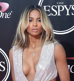 Ciara in awe of Michael Jackson's style credentials