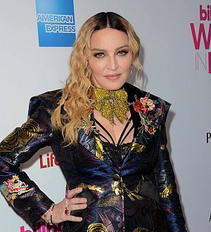 Madonna makes dig at Pepsi bosses over Kendall Jenner advert furor