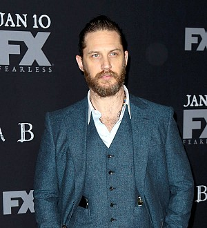 Tom Hardy to portray Venom in new blockbuster