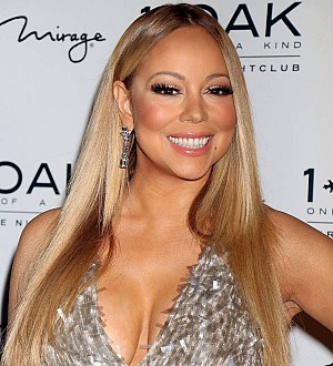 Mariah Carey keen to hit the studio with Beyonce