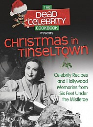 Holiday Celebrity Cookbook - With a Twist!