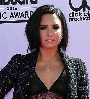 Demi Lovato hints at quitting social media after nasty backlash