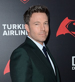 Ben Affleck keen to direct future superhero movie