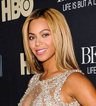 Beyonce surprises two fans with tickets to sold-out Slovakia show