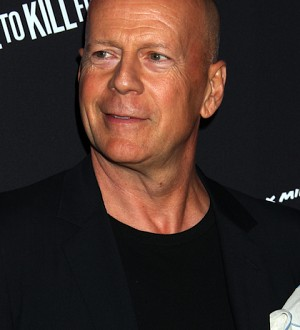 Bruce Willis Takes a Break from Action Blockbusters to Star in Stage Adaptation of Stephen King's 'Misery'!