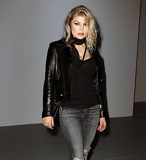Fergie tapped to star in Philipp Plein campaign