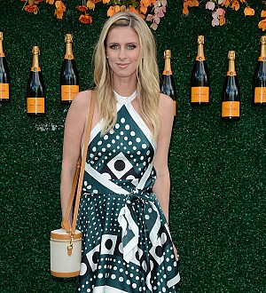 Nicky Hilton pregnant with second child - report
