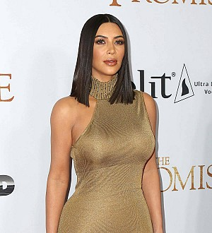 Kim Kardashian: 'Armed robbery changed me for the better'