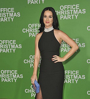 Katy Perry Launching Shoe Line
