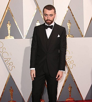 Sam Smith is 'insanely single'