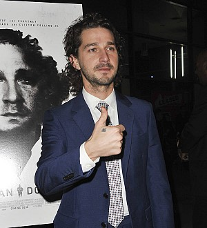 Shia LaBeouf to spend a month in isolated cabin for latest art stunt