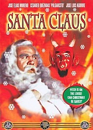 HOLIDAY MOVIE GUILTY PLEASURES: 'Santa Claus'