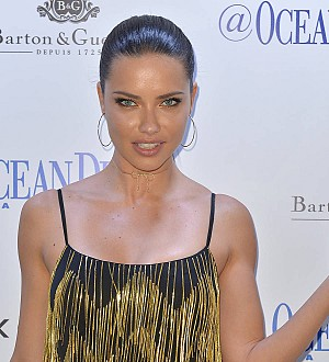 Adriana Lima wants Tarantino villain role