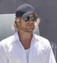 Gabriel Aubry wins restraining order against Martinez after brawl