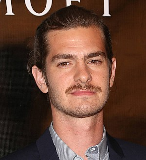 Andrew Garfield studied to become a Jesuit priest for a year before filming Silence