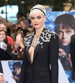 Cara Delevingne: 'Cancer role almost sucked me into depression'