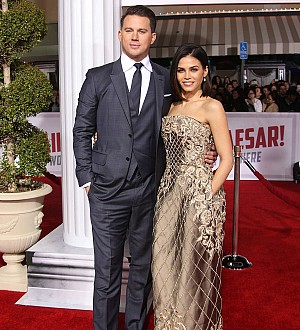Channing Tatum and Jenna Dewan-Tatum don't have angry sex