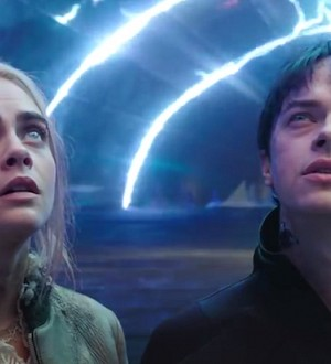 'Valerian' Promises To Take Us On An Out-Of-This-World Adventure!