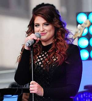 Meghan Trainor gushes over actor Daryl Sabara