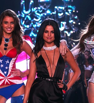 The Sweetest, Sexiest, & Sassiest Moments From The Victoria's Secret Fashion Show!