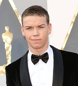 Will Poulter: 'Pals keep me grounded'