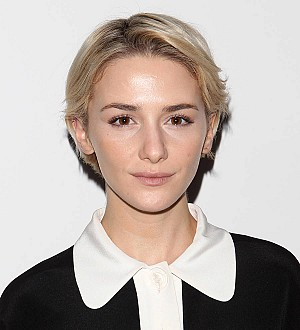 Addison Timlin lands role as young Hillary Clinton