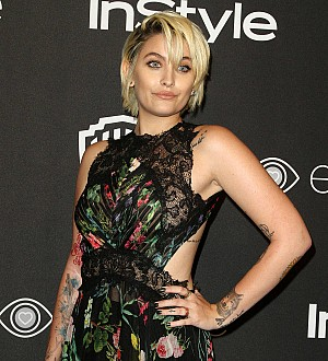 Paris Jackson Signs On For Star - Report