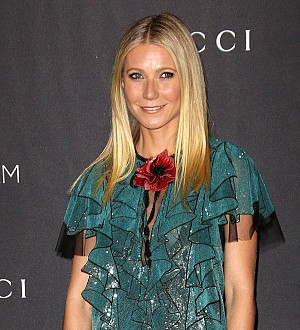 Gwyneth Paltrow enlists celebrity friends for charity closet sale