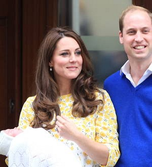 Princess Charlotte to be Christened at country estate