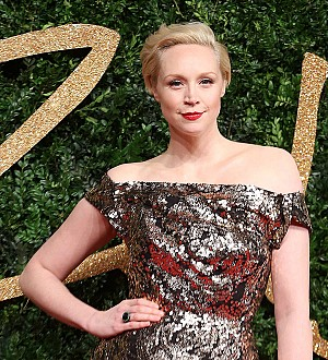 Gwendoline Christie and Jourdan Dunn win British Fashion Awards