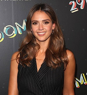 Jessica Alba's Honest Company in takeover talks