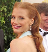 Jessica Chastain is single