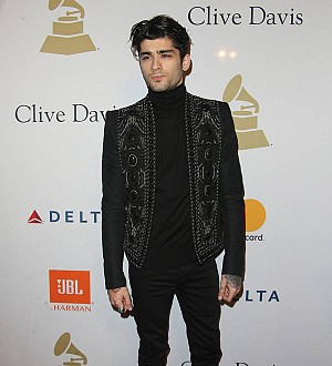 Zayn Malik: 'Everything is civil with ex-bandmates'