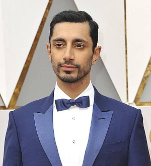 Riz Ahmed gives lecture on diversity in Parliament