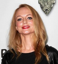 Fire breaks out at Heather Graham's New York apartment