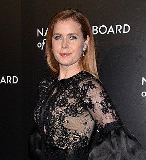 Amy Adams to follow Viola Davis on Hollywood Walk of Fame