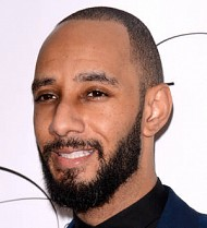 Swizz Beatz hosting postponed music gala for Sandy victims