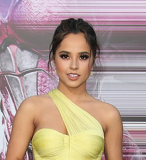 Becky G Saddened By Fuss Over Her Gay Power Rangers Character
