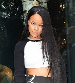 Rihanna posts touching birthday message to her grandfather