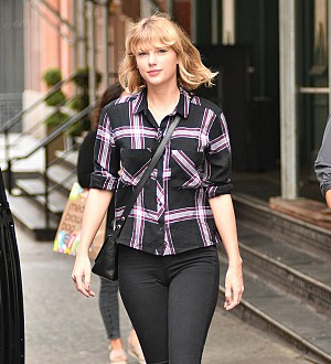 Taylor Swift hit with another lawsuit over Shake It Off