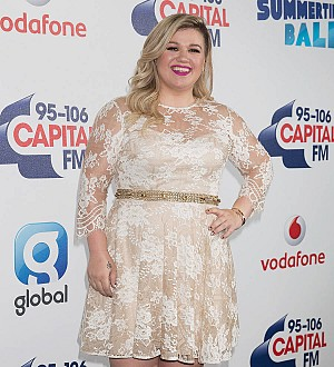 Kelly Clarkson: 'The timing for The Voice role hadn't been right until now'