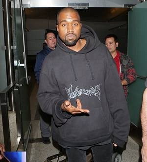 Kanye West drops controversial album title