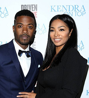 Ray J: 'Wedding was everything I hoped for'
