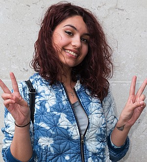 ARTIST TO WATCH: Alessia Cara