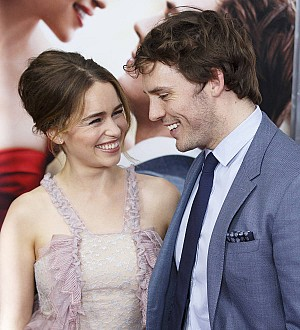 Emilia Clarke stuffed fish in Sam Claflin's socks during prank war