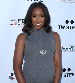 Kelly Rowland hoping Summer photo lands her a role in Spike Lee biopic