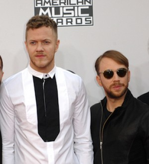 Imagine Dragons Help Imagine a World Without Cancer with Signature T-Shirt Series!