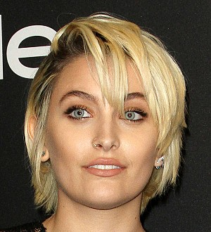 Paris Jackson: 'I hated the world for making my dad cry'